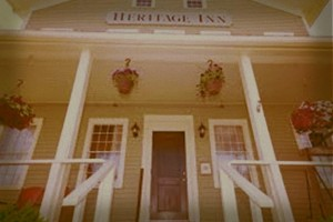 Heritage Haunted Inn