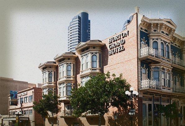 Horton Grand Hotel 2021 Frightfind