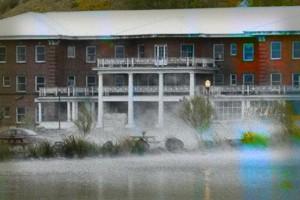 Hot Lake Hotel Haunted Hotel