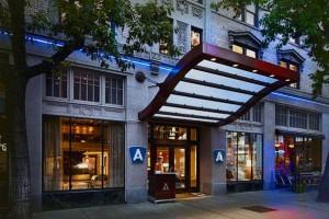 Hotel Andra Haunted Hotel