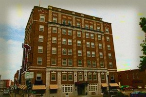 Hotel Bothwell Haunted Hotel