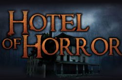 Hotel of Horror in Saylorsville, PA
