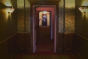 Haunted Hallways of Hotel Savoy