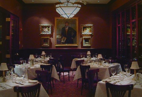 Haunted hotel savoy kansas city mo frightfind for Haunted dining room ideas