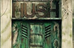 Hush Haunted House in Detroit, Michigan