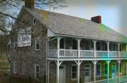 Jean Bonnet Tavern Haunted Hotel