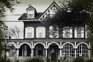 John F. Craig House Bed and Breakfast Haunted Hotel