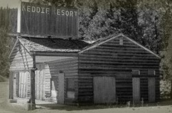 Keddie Haunted Resort