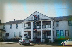 Kempton Hotel Haunted Hotel