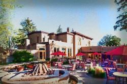 La Posada de Santa Fe Haunted Hotel