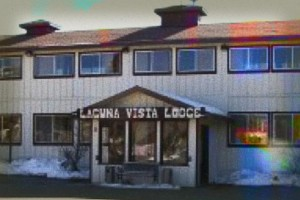Laguna Vista Lodge Haunted Hotel