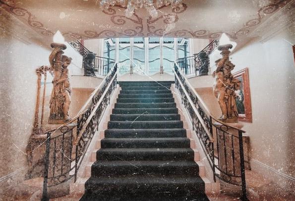 Napoleon Hotel New Orleans