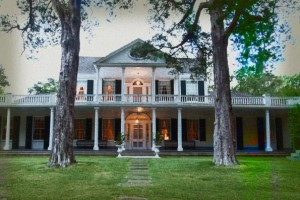 Linden Bed and Breakfast Haunted Hotel