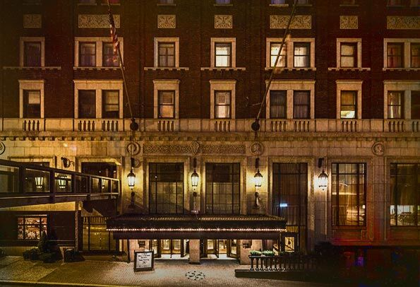 Lord baltimore hotel frightfind for Lord of baltimore hotel