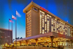 Los Angeles Airport Haunted Marriot