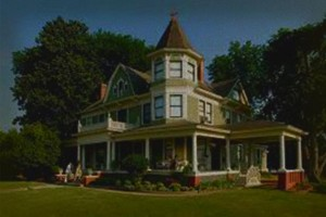 Magnolia Hill Haunted Bed and Breakfast