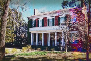 Magnolia Manor Bed and Breakfast Haunted Hotel