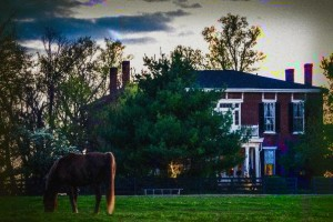 Maple Hill Manor Bed and Breakfast Haunted Hotel