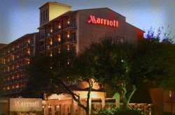 Marriott Plaza San Antonio Haunted Hotel