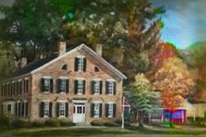 Mason Haunted House