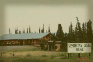 Mendeltna Creek Haunted Lodge