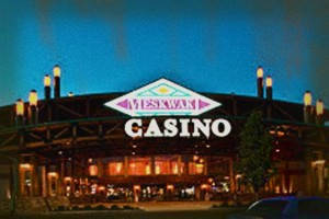 Meskawaki Casino Haunted Hotel