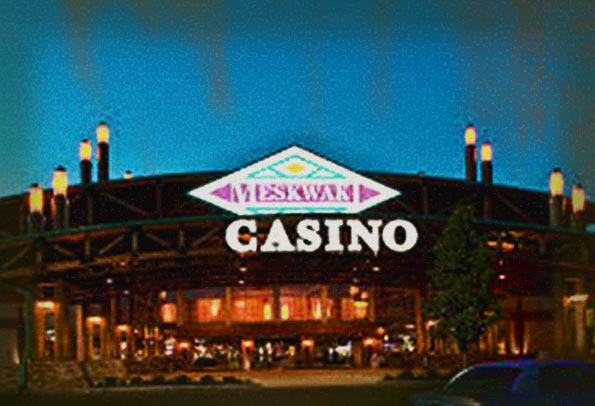 Meskwaki casino in iowa paragon casino resort is a native american casino in marksville