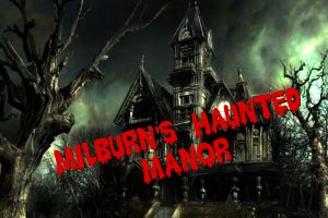 Milburn's Haunted Manor Haunted House in Portland, Oregon