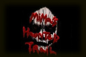 Mima's Haunted Trail - Mills River, NC