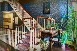 Mrs B's Bed and Breakfast Inn Haunted Hotel