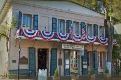 Murphys Historic Haunted Hotel