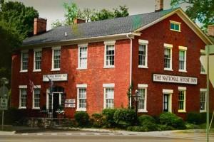 National House Inn Haunted Hotel