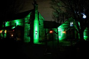 Nightmare Dungeon Haunted Attraction