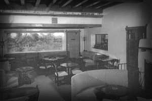 Original Haunted Hotel Andaluz in Albuquerque, New Mexico