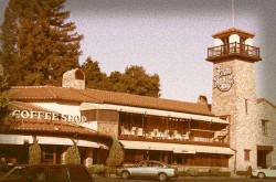 Paso Robles Haunted Inn