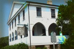 Pelican Inn Haunted Hotel
