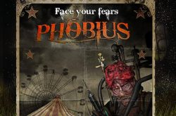 Phobius, Top Haunt in Missouri