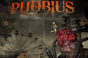 Top Haunted Houses in Missouri - Phobius