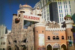 Planet hollywood aladdin hotel frightfind for Hollywood beach resort haunted