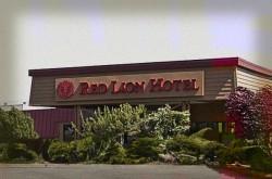 Red Lion Hotel - Pendleton Haunted Hotel
