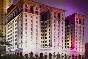 Renaissance Hotel Haunted Hotel