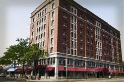 Retlaw Plaza Haunted Hotel