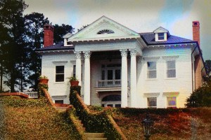 Rice Hope Plantation Haunted Hotel