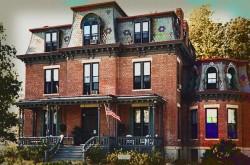 Rivercene Mansion Haunted Hotel