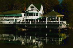 Roche Harbor Resort Haunted Hotel