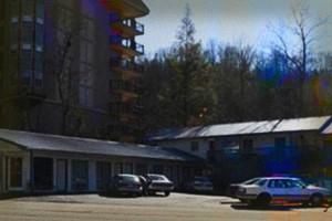 Rocky River Motel Haunted Hotel