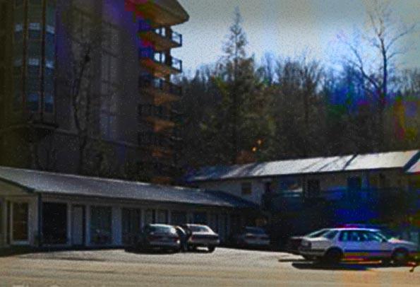 Rocky River Motel Gatlinburg Tn