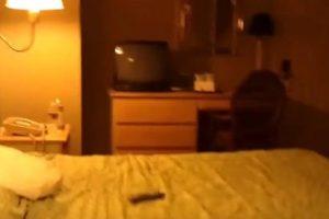 Haunted Room 17 at the Bella Maggiore Inn