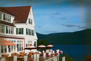 Sagamore Resort Haunted Hotel