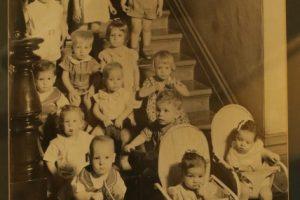 The Children of Saint Vincent's Guest House